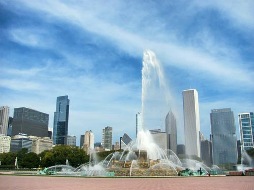 Grant Park