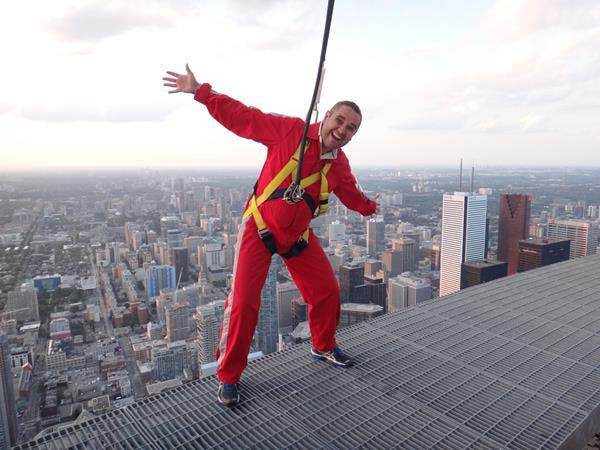 Visiting The Cn Tower What You Need To Know Citypass Scrapbook