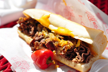 Where And How To Order The Best Philly Cheesesteaks Citypass Scrapbook
