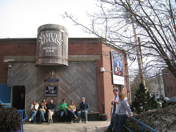 Brewery Tours